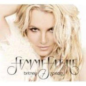 Femme Fatale/Deluxe Version