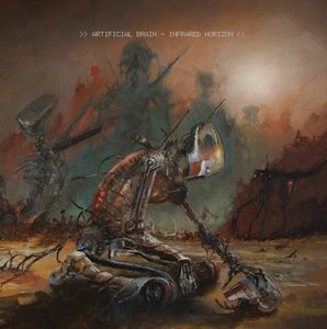 Infrared Horizon (Vinyl)