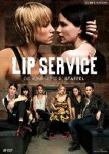 Lip Service-Die Komplette Zweite Staffel (2DVD)