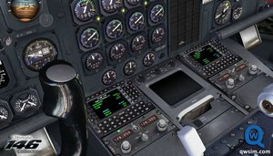 Flight Simulator X - Best of FSX Quality Wings 146: The Complete