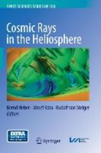 Cosmic Rays in the Heliosphere