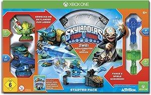 Skylanders: Trap Team - Starter Pack