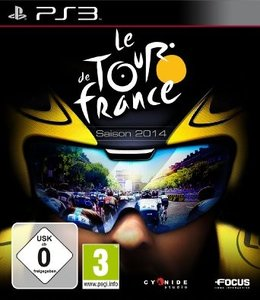 Tour de France 2014 (Playstation PS3)