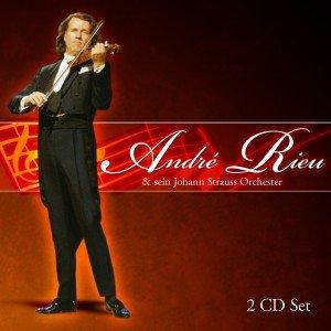 Andr? Rieu Und Sein Johann Strauss Orchester
