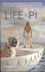 Life of Pi. Film Tie-In