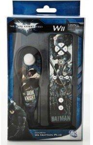 Controller Gamepad für Nintendo Wii Batman DKR