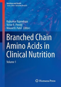 Branched Chain Amino Acids in Clinical Nutrition 01