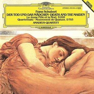 """Streichquartett 14 """"Der Tod Und Das Mädchen"""""""