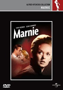Hitchcock Collection-Marnie