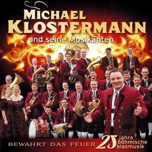 Bewahrt Das Feuer-25 Jahre Böhmische Musik