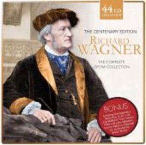 Wagner: The Complete Opera Collection