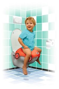 BIG 800056806 - Baby-Loo, Toilettensitz Aufsatz