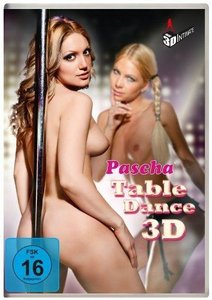 Pascha Tabledance 3D
