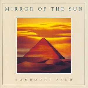 Mirror Of The Sun
