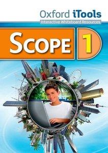 Scope: Level 1. iTools
