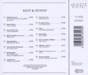Hot & Sunny
