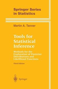 Tools for Statistical Inference