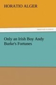 Only an Irish Boy Andy Burke's Fortunes