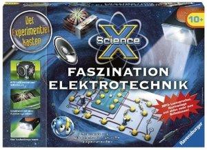 ScienceX® Faszination Elektrotechnik