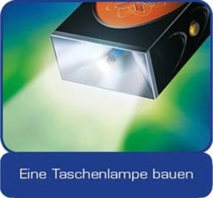 ScienceX® Faszination Elektrotechnik