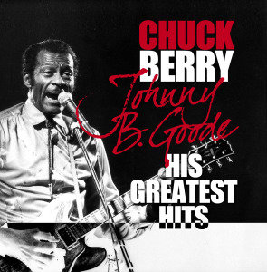 Johnny B.Goode-His Greatest Hits