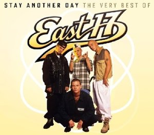 Stay Another Day-The Very Best Of