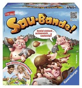Ravensburger 22267 - Sau-Bande!