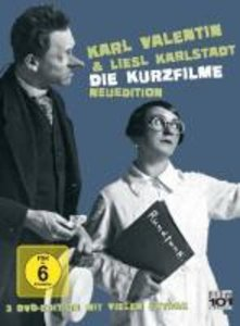 NEU-Edition-Die Kurzfilme+DOKU