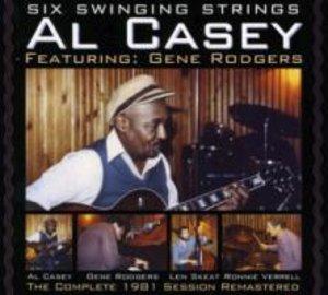 Six Swinging Strings