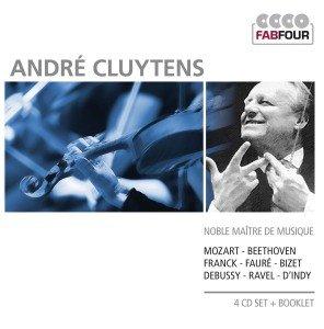 Andr, Cluytens: Noble Maitre De Musique