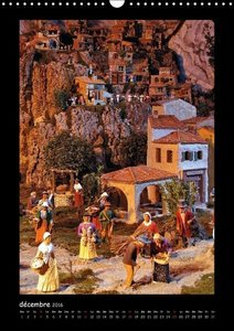 Provence intime (Calendrier mural 2016 DIN A3 vertical)
