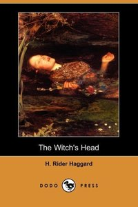 WITCHS HEAD (DODO PRESS)