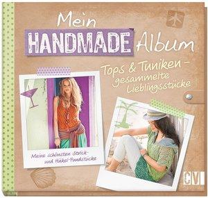 Mein Handmade Album