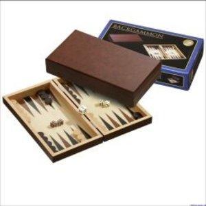 Philos 1173 - Kea, klein, Backgammon