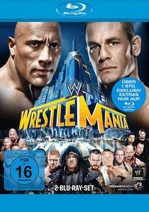 Wrestlemania XXVIIII