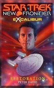Excalibur Book 3: Restoration