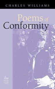 Poems of Conformity