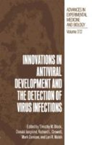 Innovations in Antiviral Development and the Detection of Virus