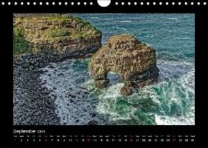 Tenerife Island Magic in the Atlantic (Wall Calendar 2015 DIN A4