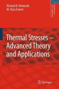 Thermal Stresses