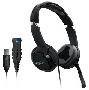 ROCCAT Kulo - Virtual 7.1 USB - Kopfhörer - Gaming Headset