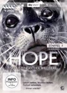 Hope - Schutzengel der Wildtiere