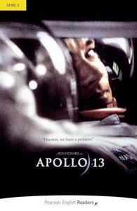 Penguin Readers Level 2. Apollo 13