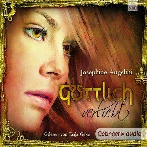 Göttlich verliebt (6 CD)