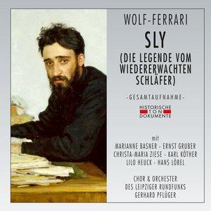 Sly (Die Legende Vom Wiedererwachten Schläfer)