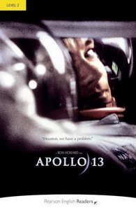 Penguin Readers Level 2. Apollo 13