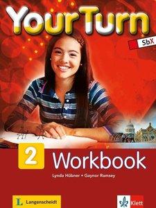 Your Turn 2 - Workbook