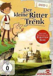 Der kleine Ritter Trenk 01