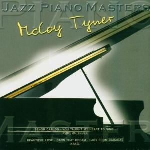 JAZZ PIANO MASTER