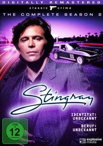 Stingray - Season 2